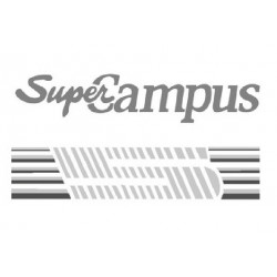 Renault 5 super campus...