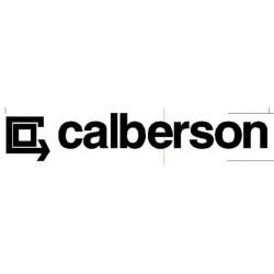 CALBERSON Logo et lettrage