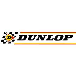 Dunlop logo bande ancien...