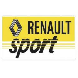 Renault sport logo des...