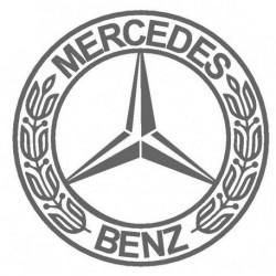 Mercedes logo ancien