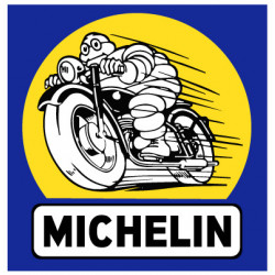 Michelin reproduction...