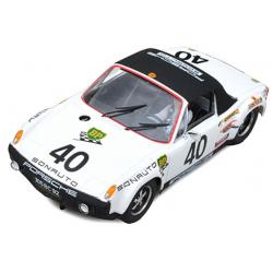 Porsche  924 Le Mans 1970...