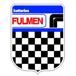 Fulmen  sticker modèle ancien
