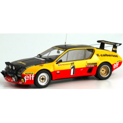 KIT ADHESIF ALPINE A310...