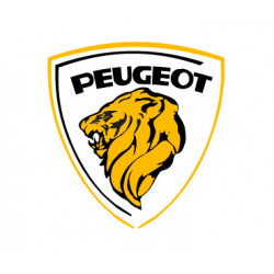 Peugeot  logo lion ancien...