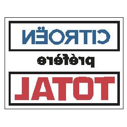 """Sticker Vintage """"Citroen..."""