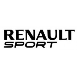 RENAULT sport (texte seul)...