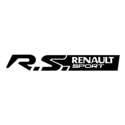 RS RENAULT sport (texte...