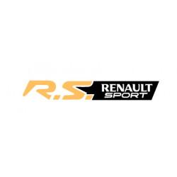 Logo RS RENAULT SPORT