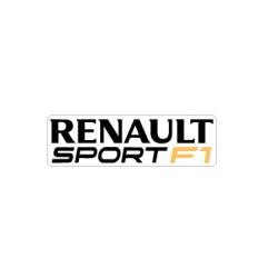 LOGO REAULT SPORT F1