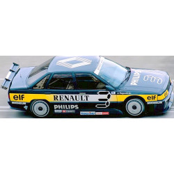 Renault 21 Europacup