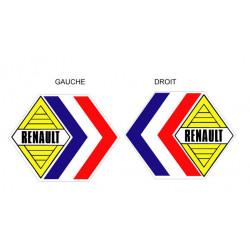 Alpine Renault, logo...