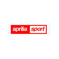 APRILA SPORTsticker logo