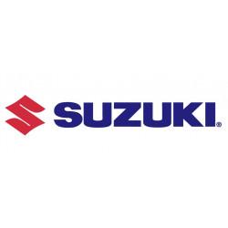 SUZUKI, Sticker logo