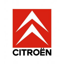 CITROEN , sticker logo