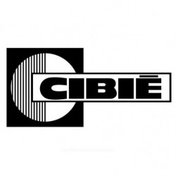 CIBIE, sticker logo ancien...