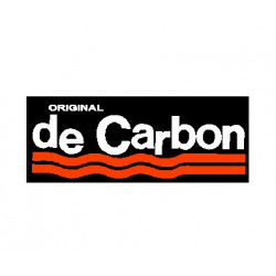 DE CARBON, Sticker déco...