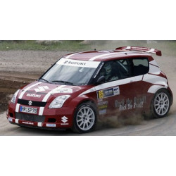 Suzuki Swift bandes