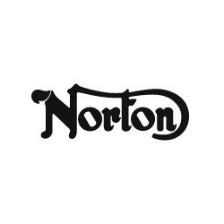 NORTON, Sticker logo