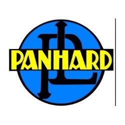 PANHARD Logo ancien modèle...