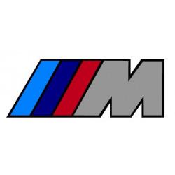 BMW, sticker logo classique...