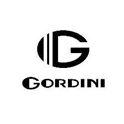 """Gordini Logo """"G"""" vintage"""