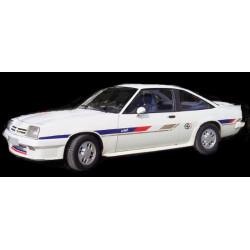 Opel Manta Fréquelin kit...