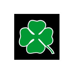 ALFA ROMEO, sticker logo...