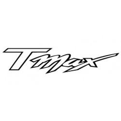 "YAMAHA , ""Tmax "" sticker..."