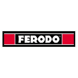 FERODO Logo modèle rescent...