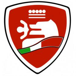 ALFA ROMEO, ancien logo...