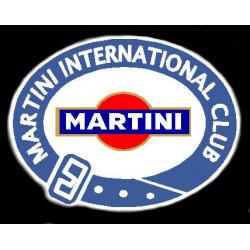 MARTINI internationale Club...