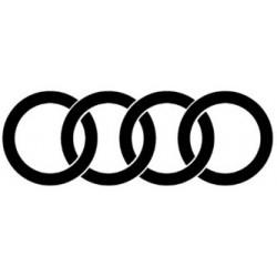 Logo Anneaux Audi (R1354)