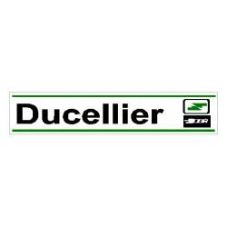 Ducellier sticker