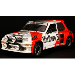 KIT Renault 5 Turbo MARLBORO