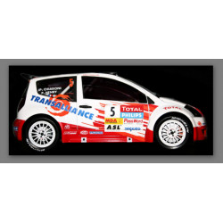 Kit deco Citroen C2...