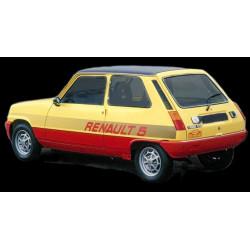 Kit Renault 5 Monte Carlo...