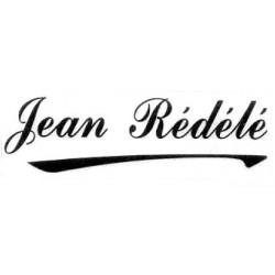 """Signature """"Jean Rédélé"""""""