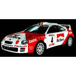 Toyota Celica Marlboro