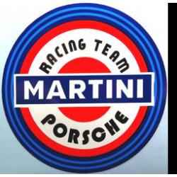 RACING team Martini Porsche...