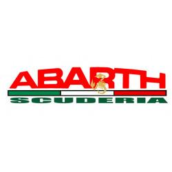 Abarth Scuderia REF1602