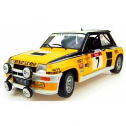 R5 tour de corse 1982  -...